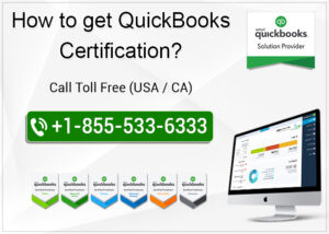 How to get QuickBooks Certification?