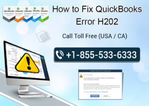 Read more about the article How to resolve QuickBooks error H202?