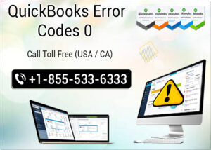 Easy to Fix Quickbooks Error Codes 0