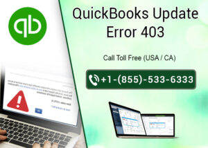Read more about the article How to fix QuickBooks Update error 403