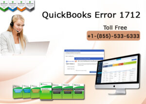 How To Fix QuickBooks Error 1712?