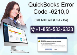 Read more about the article How To Fix QuickBooks Error Code -6210, 0?